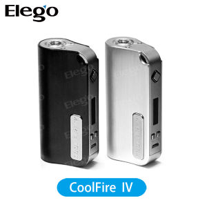 Electronic Cigarette Innokin Coolfire IV E Cigarette Mod Kit pictures & photos