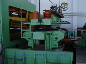ERW Mill-Cutting Machine pictures & photos