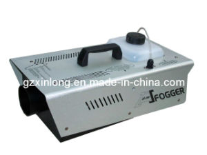 Low Price 1200W Fog/Smoke Machine with RoHS and CE