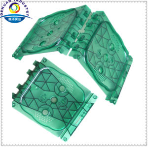 Professional Plastic Injection Products Mechanical Shell Manufacturer pictures & photos