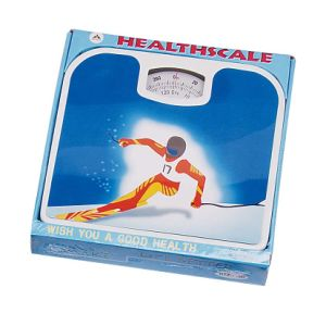 Mechanical Health Scale Body Weighing Balance pictures & photos