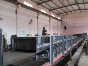 Belt Conveyor for Coal, Mining, Cement Industry pictures & photos