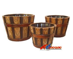 Ceramic Flower Pot (SC-4220)