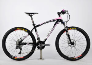 New High Class Mountain Bicycle (FP-MTB-A049) pictures & photos