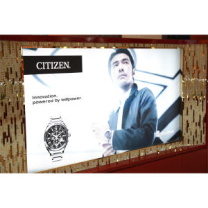 Window Banner Printing with PP Paper (tx008) pictures & photos