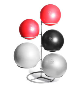 Fitness Ball Rack (SA32) pictures & photos