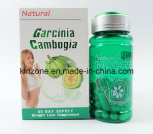 Green Garcinia Cambogia Slimming Capsules Natural Weight Loss pictures & photos