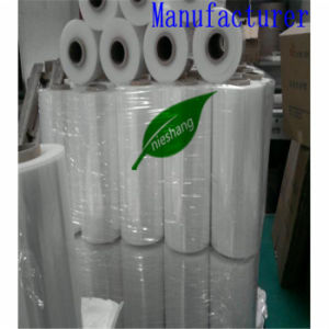 23 Mic Clear Hand LLDPE/LDPE Mini Manual Stretch Film pictures & photos