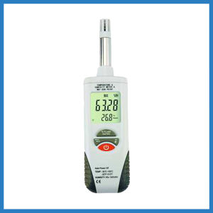 Ht-6101 Thermometer Hygrometer