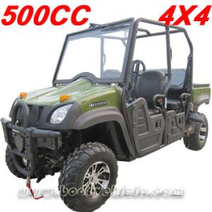 500CC 4x4 UTV Vehicle EEC UTV (MC-170) pictures & photos