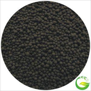 Nitrogen Humic Acid Granular Fertilizer pictures & photos