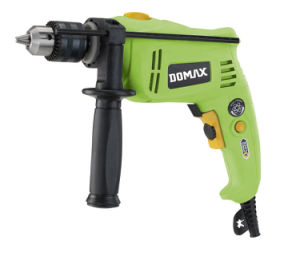 High Quality 13mm Impact Drill (DX3512) pictures & photos