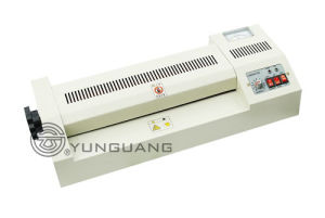 Laminating Machine (YG-320D) pictures & photos