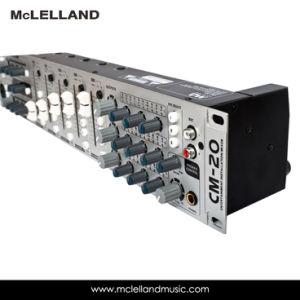 Entertainment Installation Mixers / Audio Mixer (CM-20) pictures & photos