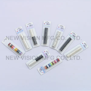 Embroidery Prewound Bobbins (Size L) pictures & photos
