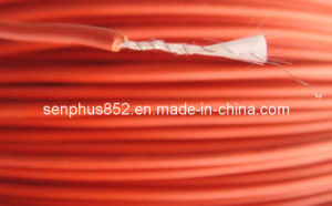 Silicone Rubber Cable pictures & photos