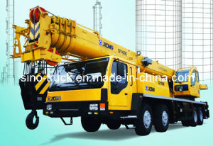 XCMG 40t Truck Crane (QY40K) China Supplier/Exporter pictures & photos