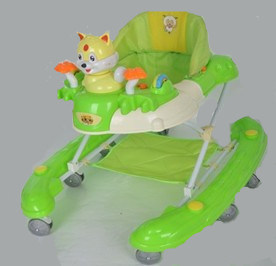New Design Baby Walker (bw-001)