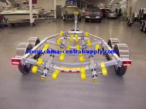 6.0m Aluminum Boat Trailer (ACT0105) pictures & photos