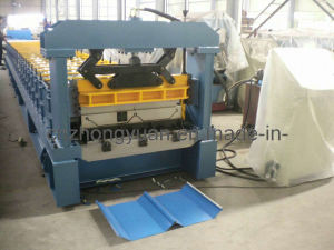 Self-Lock Roofing Panel Forming Machine