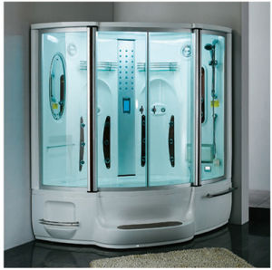 Arylic Two Person Steam Shower My-2245