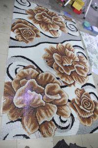 Background Design Wall Tile Art Mosaic Pattern (HMP712) pictures & photos