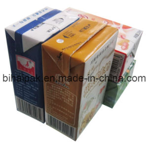 Bihai Paoer /Al/PE/Packaging Carton Box pictures & photos