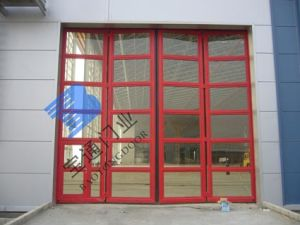 Horizontal Bi-Folding Door (H004)
