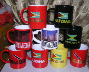 Ceramic Promotion Mug (SP-MUG-001)