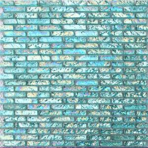 Bathroom Cobalt Blue Glass Tile pictures & photos