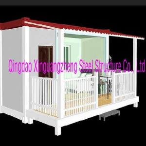 Container House/Easy Install Modular House (CH-38) pictures & photos