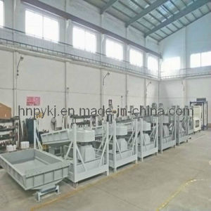 Fertilizer Vibrating Screen Equipment Sieving Machinery (PXZS) pictures & photos