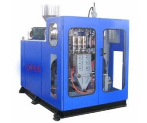 Plastic Shampoo Bottle Blow Molding Machine (45)