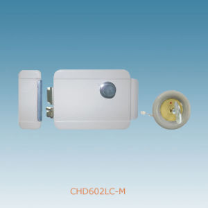 Top Sales Intelligent Lock with RFID Card Reader (CHD602LC) for Access Control System