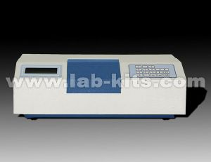 Photoelectric Haze Meter