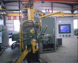 Multiple Billets Hot Cutting Furnace