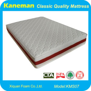Visco Memory Foam Mattress in Mattresses pictures & photos