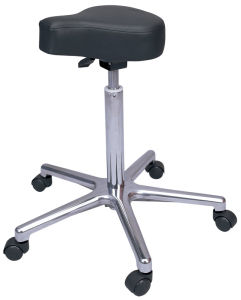 Master Chair, Stool (E23)