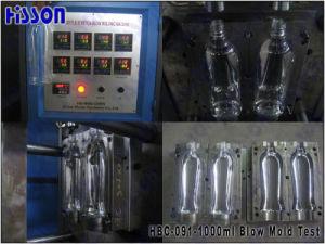 1000ml Cleanser Bottle Pet Blow Mold pictures & photos