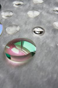 PIR Fresenel Lens pictures & photos