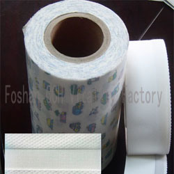 Diapers Raw Material(CCH-V-004)
