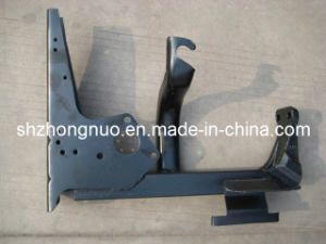 Bracket Assembly Right Front (DZ1640240260/0310)