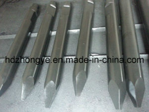 Breaker Tools, Hydraulic Rock Hammers/Breaker Indeco Excavator Parts pictures & photos