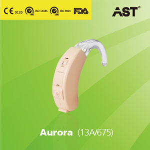 BTE Hearing Aid - Aurora (N0413A/N0675)