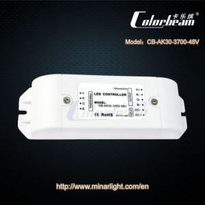 PWM Constant Current Driver (CB-AK30-3700-48V)