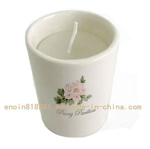 Holiday Gift Aroma Candle (FLP11608)
