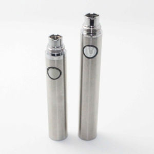 EGO Battery, Plat Button, Variable 3.3~4.2V