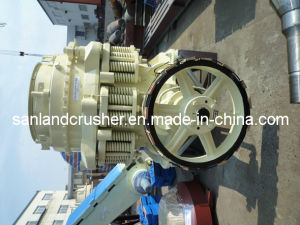 Cone Crusher (P1010190) pictures & photos