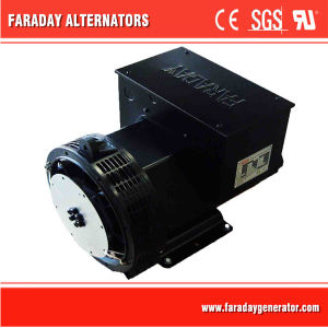 Brushless Alternator for Diesel Engineer 27.5kVA/22kw pictures & photos