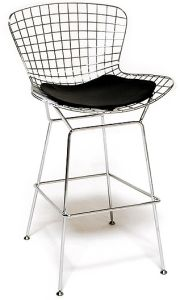Replica Knoll Modern Furniture Chrome Counter Bar Chair Stool pictures & photos